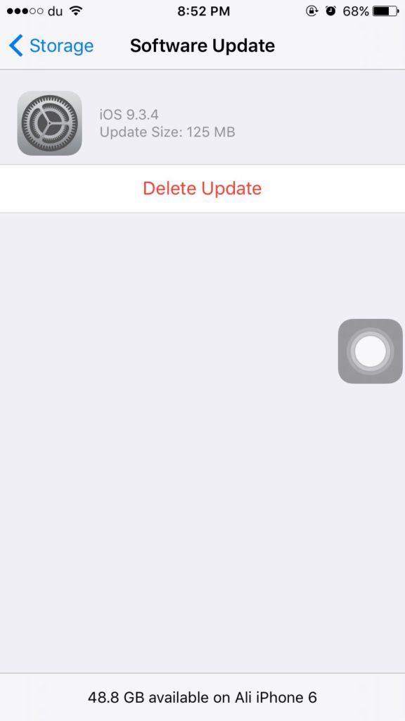 how to delete songs iphone ios 7