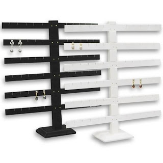 Earring Racks
