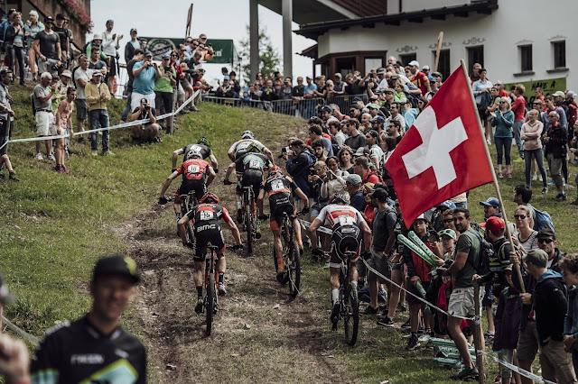 Copa del mundo de Lenzerheide, Suiza