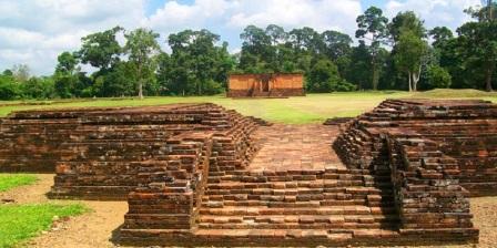 15 Wisata Jambi Yang Menarik Untuk Dikunjungi
