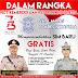 Polres Jayapura Persembahkan SIM Baru Gratis