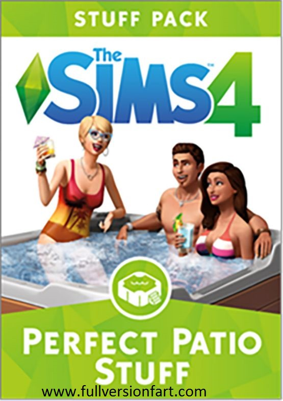 Download The Sims 4 for PC free full version