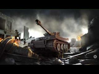 War Machines Tank Shooter Game Mod Apk v1.8.7 (Mega Mod) Full Version