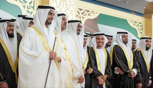 هل تعلم كم بلغ مهر ابنة ملك البحرين من الشيخ زايد بن سلطان؟ لن تصدق عيناك وستذهل مما تراه!