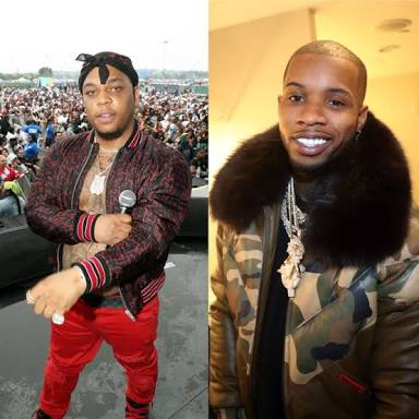 """Tory Lanez Responds To Don Q With """"Don Queen"""" Diss"""