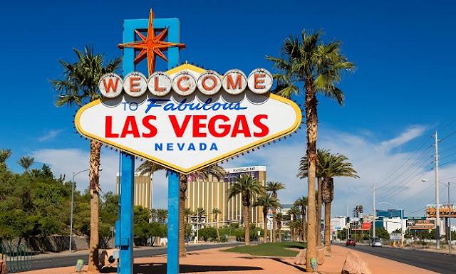 Fakta-fakta Menarik Seputar Las Vegas