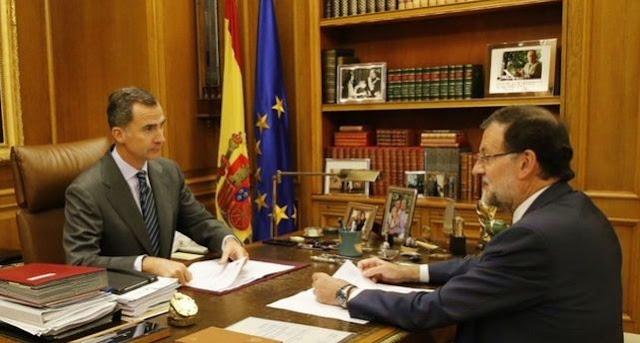 El Gobierno de Venezuela humilla al Reino de España y Rajoy