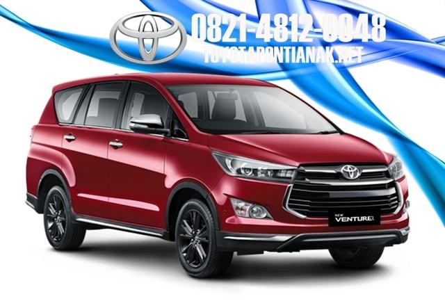 Simulasi kredit mobil Toyota INNOVA pontianak, harga toyota INNOVA pontianak, sales toyota pontianak