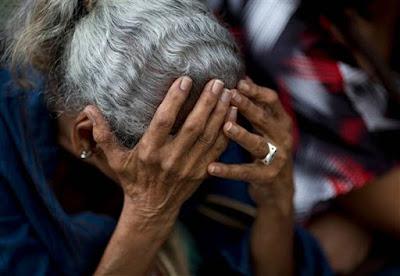 Venezuela en la lista de países con más casos de depresión y ansiedad