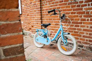 faire du vélo en Normandie
