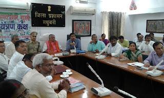 madhubani-meeting-minister-prem-kumar
