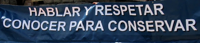 AlfonsoyAmigos - Manifestación PRUG