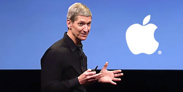 A grande teoria unificada de produtos da Apple