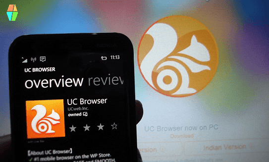 UC Browser update brings offline support for latest YouTube pages
