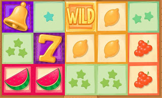 Fruitful Siesta Slot Game