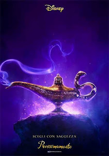 Aladdin First Look Poster 1
