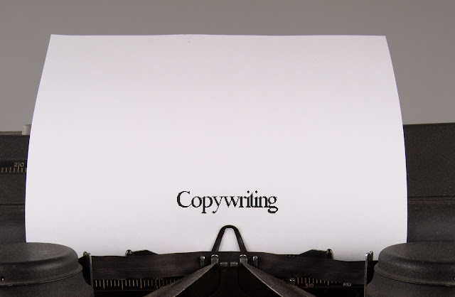 Copywriting, content marketing,