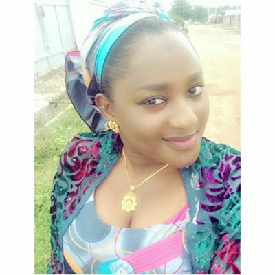 Ebira Girls Beautiful Photos