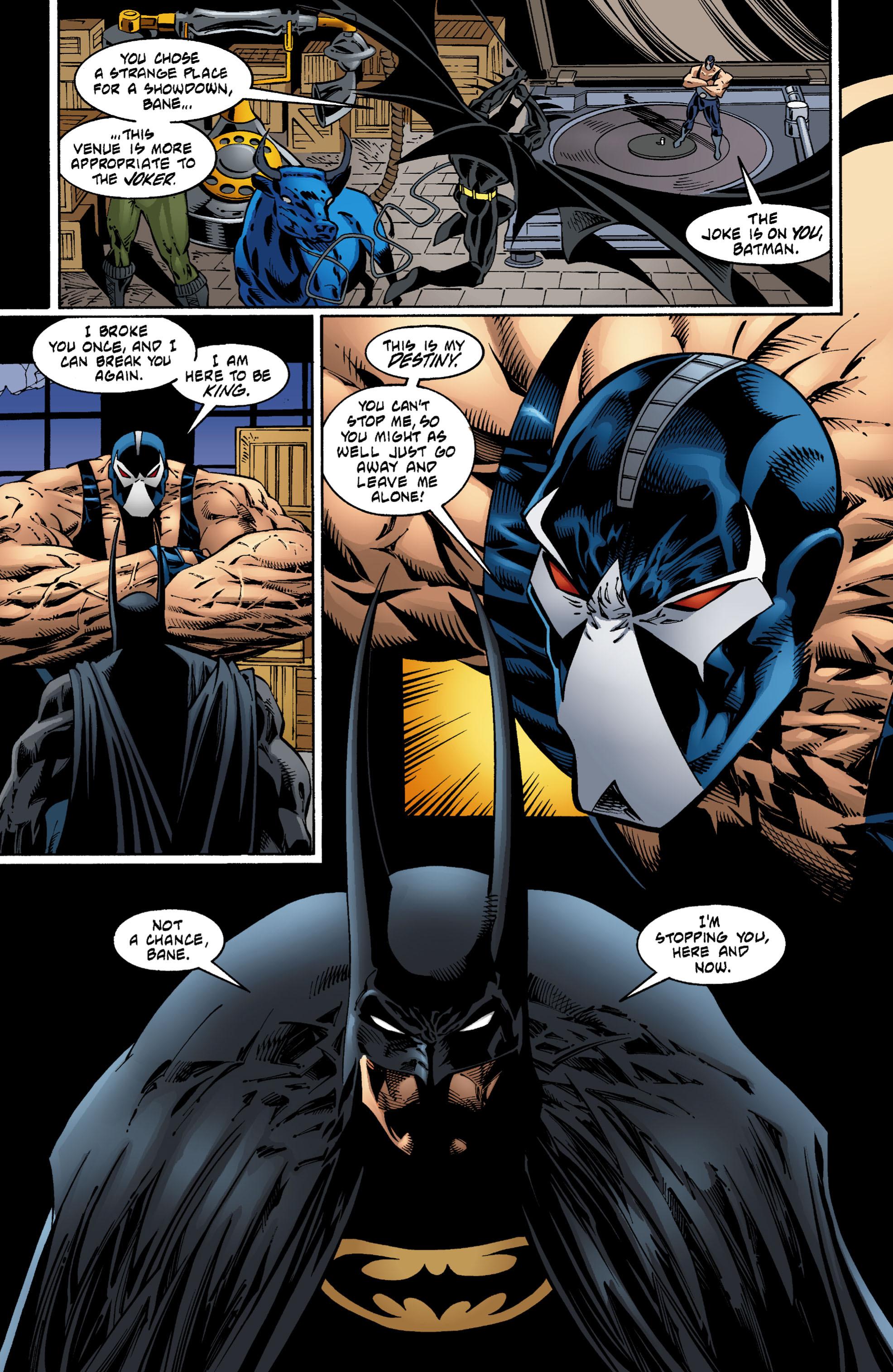 Detective Comics (1937) 736 Page 16