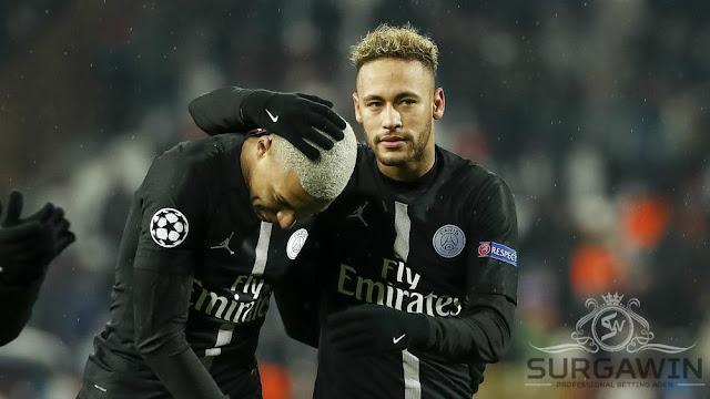 Neymar - Surgawin