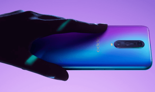 OPPO R17 Pro now official in the Philippines, priced at PHP38,990