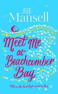 Meet Me at Beachcomber Bay - Jill Mansell [kindle] [mobi]