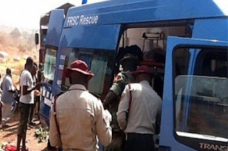 FRSC: WHY THERE IS INCREASE RATE OF DEATHS IN OGUN STATE
