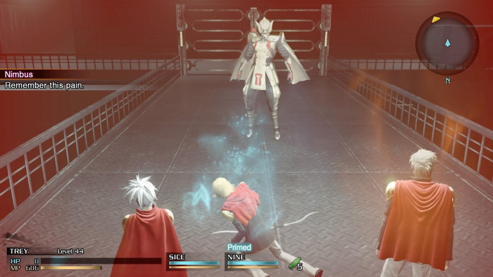 To quote shigeru miyamoto never take control away from the player during regular gameplay