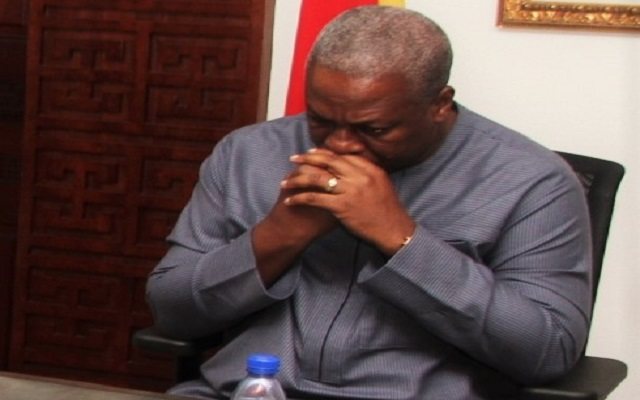 Exposé on Mahama gift grounds for impeachment - Lawyer
