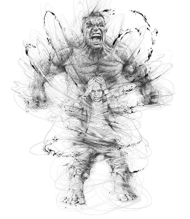 15-The-Hulk-Mark-Ruffalo-Vince-Low-www-designstack-co