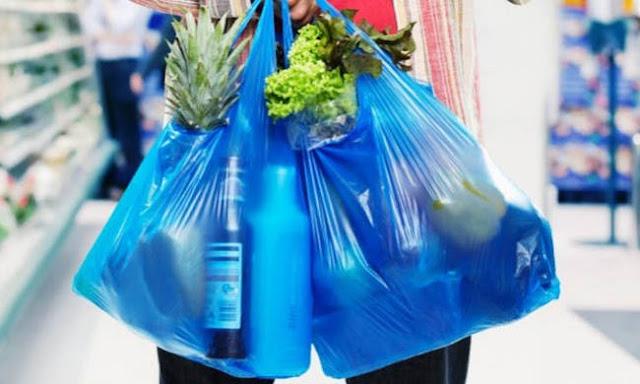 Πλαστικές σακούλες: Νέες αλλαγές – Δείτε τι θα συμβεί σε λίγους μήνες