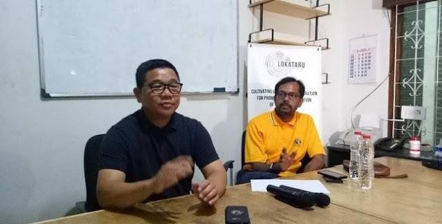 Kapolsek Mengaku Dapat Arahan Kapolres Garut Untuk Galang Dukungan ke Jokowi
