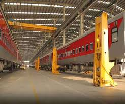 Rail Coach Factory Recruitment 2019 www.rcf.indianrailways.gov.in Act Apprentice – 223 Posts Last Date  23-03-2019