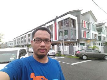 Idaman Villa @Malacca Homestay Pilihan Di Tengah Bandar Melaka