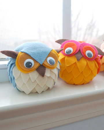 10 Fall Kids Crafts