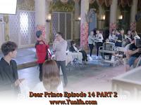 SINOPSIS Drama China 2017 - Dear Prince Episode 14 PART 2