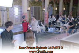 SINOPSIS Drama China 2017 - Dear Prince Episode 14 PART 2
