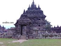 sejarah candi plaosan, candi agama budha peninggalan kerajaan mataram nan eksotis
