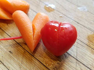how to make sacred heart soup