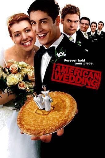 American Pie Wedding (2003) ταινιες online seires xrysoi greek subs