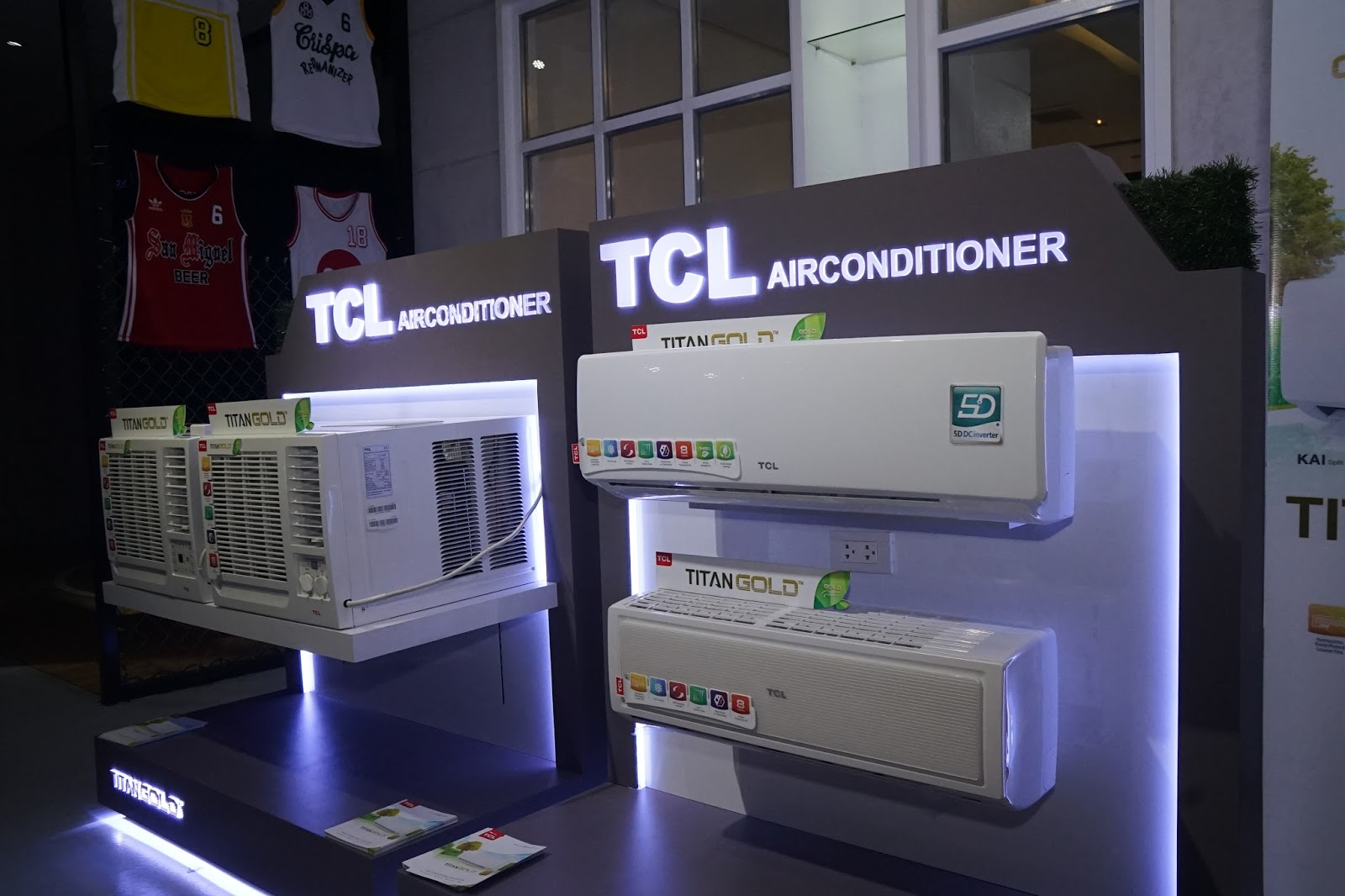newest air conditioners. the creative life is trying to make a \ newest air conditioners