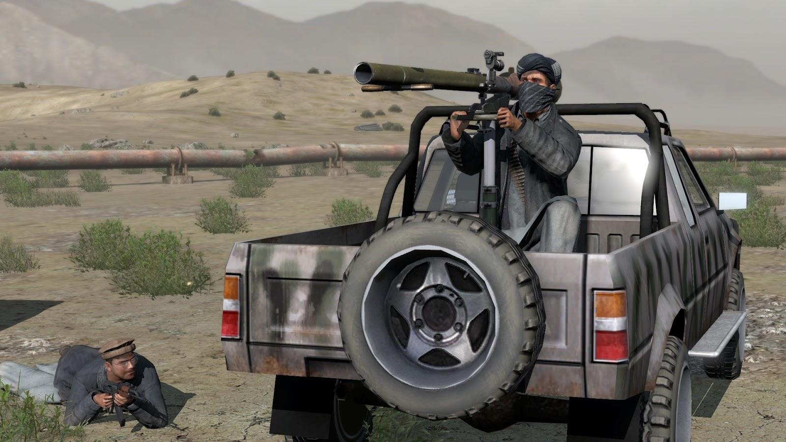 Download Arma 2 Operation Arrowhead