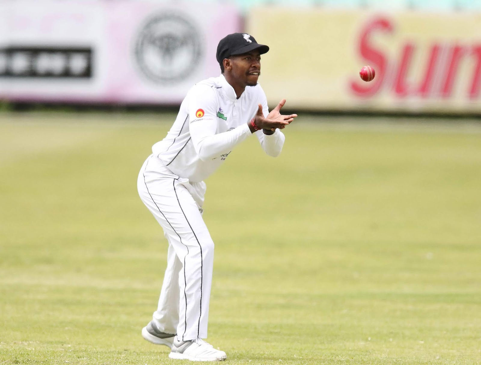 Sibonelo Makhanya - Hollywoodbets Dolphins - Cricket - 4 Day Franchise Series