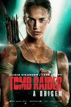 Tomb Raider: A Origem Download