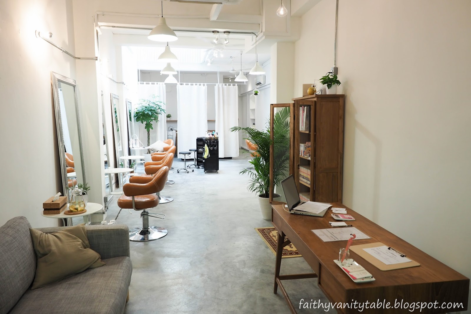 Hair Salon 1 Singapore Beauty Travel And Lifestyle Blog New Opening