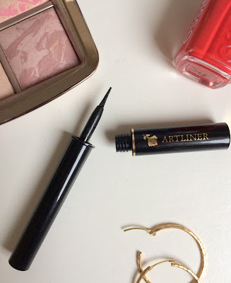 Lancome Black Artliner