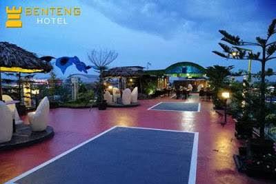 Lowongan Hotel Benteng Pekanbaru April 2019