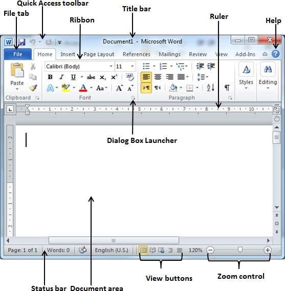 Microsoft Word Sample Questions - JobTestPrep