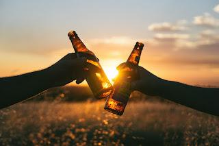 Опасность употребления алкоголя