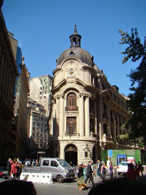 Santiago de Chile. Que hacer, a donde ir, que visitar...